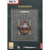 Icewind Dale 2 Game PC