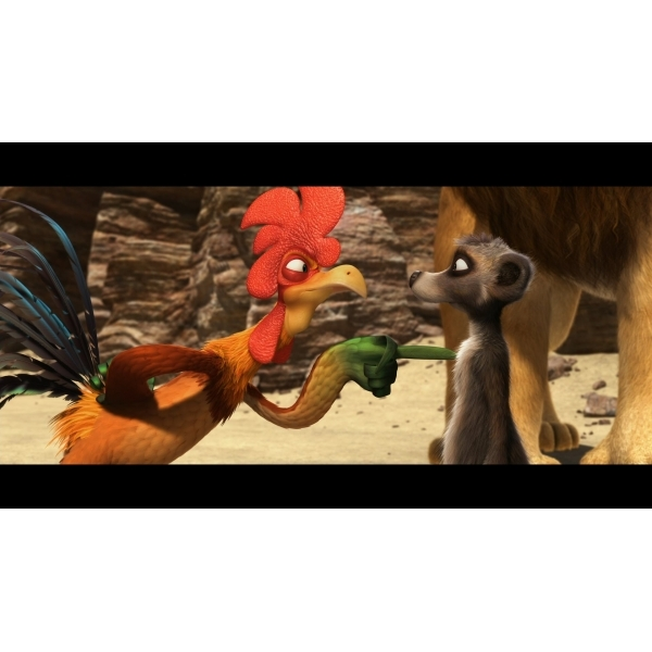 Animals United 3D Blu-Ray - Image 3