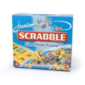 Scrabble Junior Giant Puzzle
