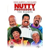 The Nutty Professor 2: The Klumps DVD