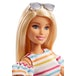 Barbie Fashionista Doll and Wheelchair - Blonde - Image 7