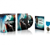 Call Of Duty Black Ops Hardened Edition Game PS3