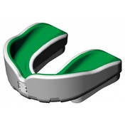 Makura Ignis Pro Mouthguard Junior White/Green