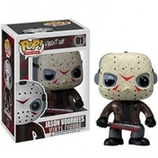 Jason Voorhees (Friday the 13th) Funko Pop! Vinyl Figure (Ex-Display) Used - Like New