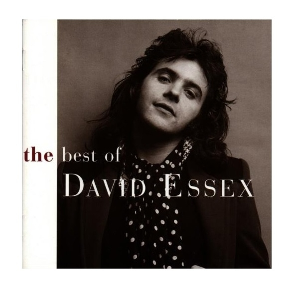 David Essex -The Best Of David Essex CD