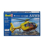 Airbus Heli EC135 ANWB 1:72 Revell Model Kit