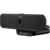 LOGITECH WEBCAM C920-C