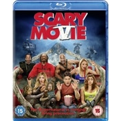 Scary Movie 5 Blu-ray