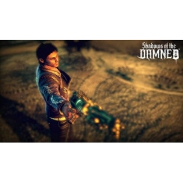 Shadows Of The Damned Game Xbox 360 - Image 2