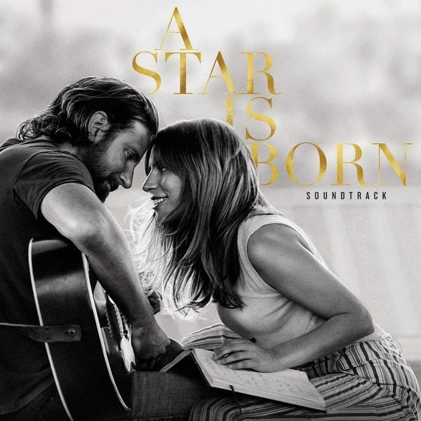 A Star Is Born - Soundtrack CD