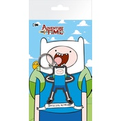 Adventure Time Finn Key Ring