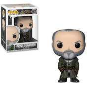 Ser Davos Seaworth (Game Of Thrones) Funko Pop! Vinyl Figure