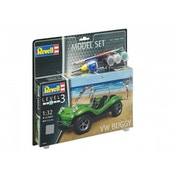 VW Buggy 1:32 Revell Model Kit Gift Set