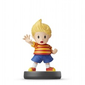 Lucas Amiibo No 53 (Super Smash Bros) for Nintendo Switch & 3DS