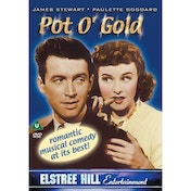 Pot O' Gold DVD