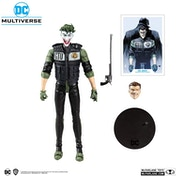 Joker (Batman White Knight) McFarlane Action Figure