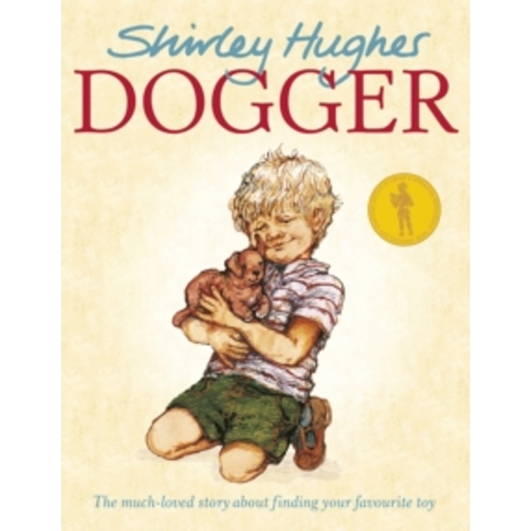 Dogger by Shirley Hughes (Paperback, 2009)