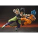 Super Broly (Dragon Ball Z) S. H. Figuarts Action Figure - Image 5