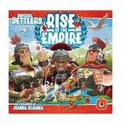 Imperial Settlers: Rise of the Empire Board Game