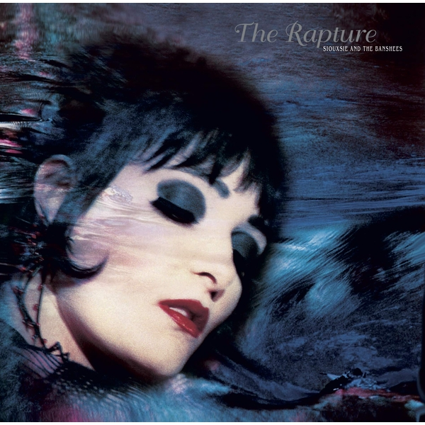 Siouxsie & The Banshees - The Rapture Vinyl