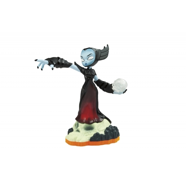 Lightcore Hex (Skylanders Giants) Undead Character Figure - Image 1