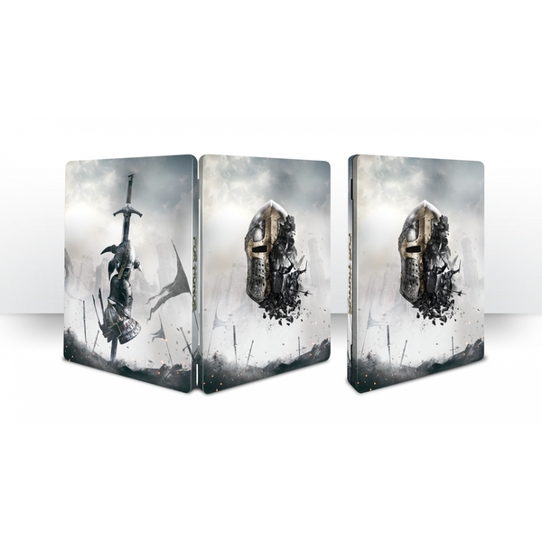 For Honor PS4 Game (with Steelbook) - Image 9
