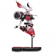 Harley Quinn (Batman) DC Collectables Babs Tarr Statue