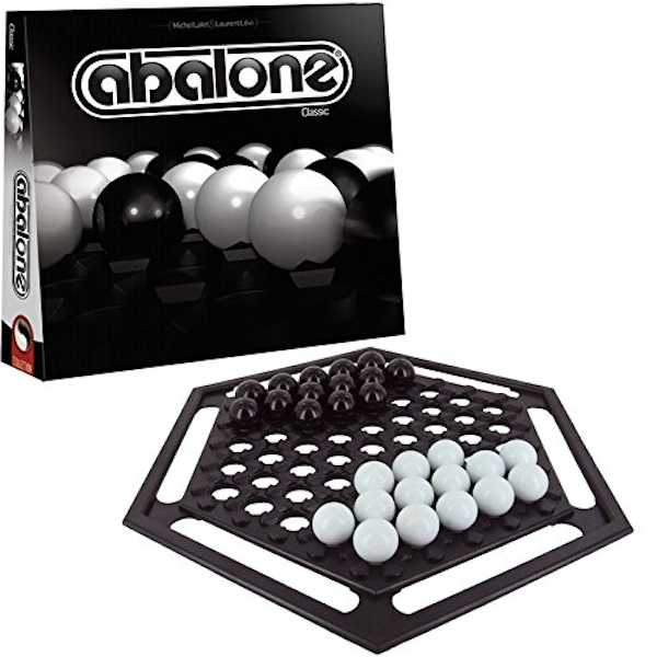 Abalone (2017 version) Board Game