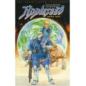 Appleseed Book 1: The Promethean Challenge Paperback