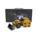 HUINA 1/14th Alloy 10 Channel 2.4G 1583 Wheeled Loader - Image 2