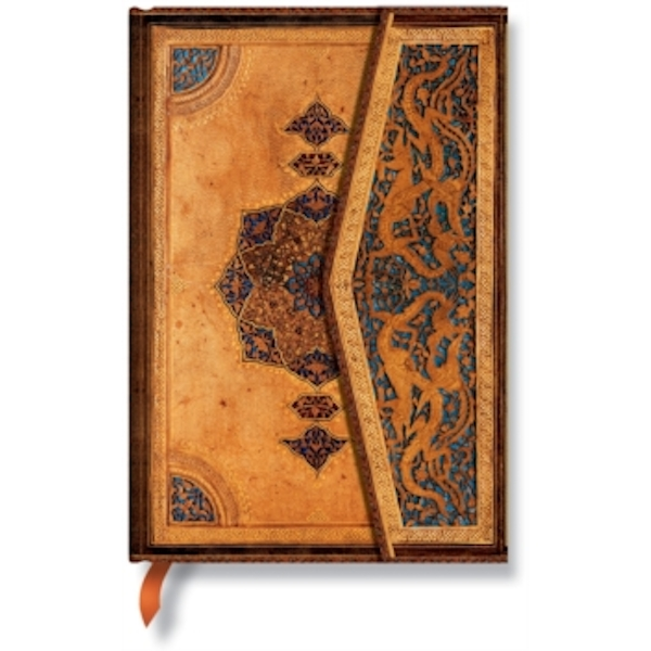 SAFAVID MINI JOURNAL