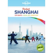 Lonely Planet Pocket Shanghai by Lonely Planet, Damian Harper (Paperback, 2016)