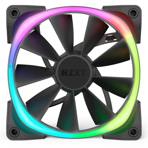 NZXT Aer RGB 2 Series Fan - 140mm