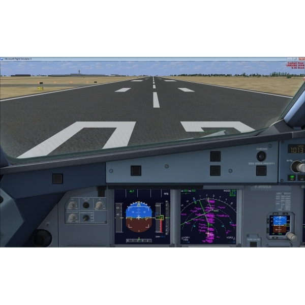Airbus X for FSX Extended Edition Game PC - Image 2