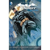 Batman - The Dark Knight Volume 3: Mad (The New 52)