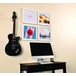 White Vinyl Record Album LP Frame - Image 5