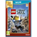 Lego City Undercover Game Wii U (Selects)