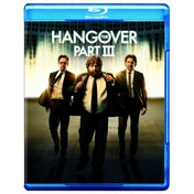 The Hangover Part III 3 Blu-ray