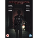 It Comes at Night DVD
