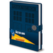 Doctor Who - TARDIS Notebook - Image 2