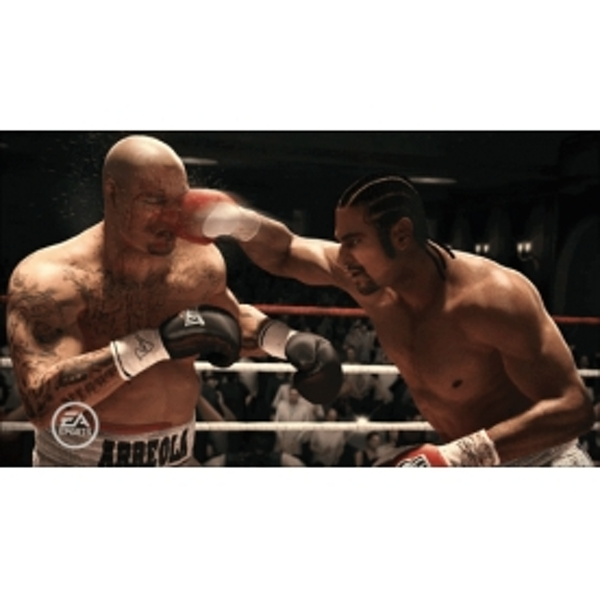 Fight Night Champion Game Xbox 360 - Image 2