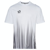 Sondico Venata Pre-Match Jersey Youth 9-10 (MB) White/Black
