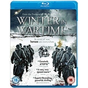 Winter In Wartime Blu-ray