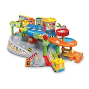 VTech Toot-Toot Drivers Garage Refresh