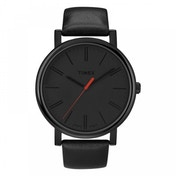 Timex T2N794 Indiglo Originals Oversized Watch Black