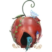 The Big Apple Fairy Ornament