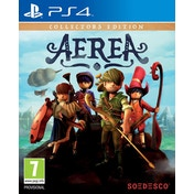 Aerea Collector's Edition PS4 Game