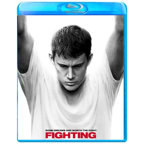 Fighting Blu-ray