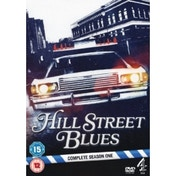 Hill Street Blues - Season 1 DVD