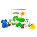 Very Hungry Caterpillar Bath Book & Squirty Gift Set - Image 2